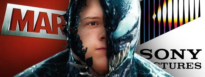 Marvel не позволит появиться Человеку-пауку в «Веноме 2»?