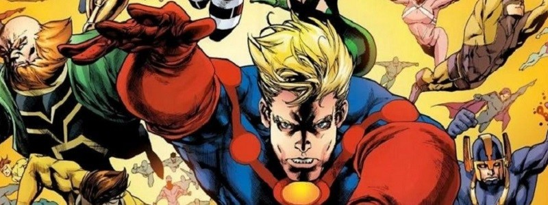 Объявлены даты выхода новых фильмов Marvel Studios