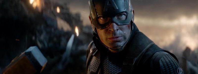 Детали мрачной вырезанной сцены «Мстителей 4» с обезглавленным Кэпом