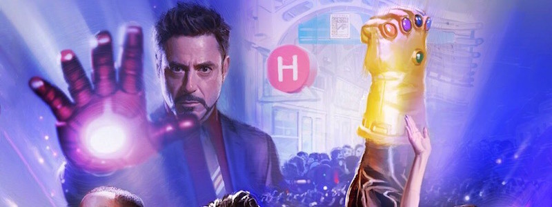 Дата и время панели Marvel Studios на Comic-Con