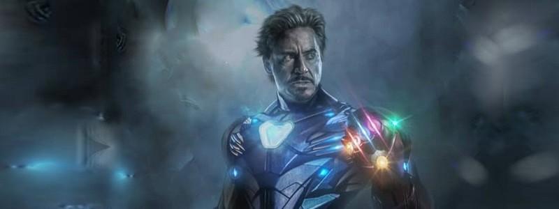Последние сборы «Мстителей: Финал»: до «Аватара» еще чучуть