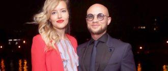 Дмитрий Хрусталёв тайно женился на украинской певице