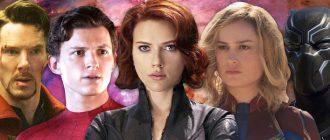 Marvel Studios раскрыли грандиозный план, стоящий за Фазой 4
