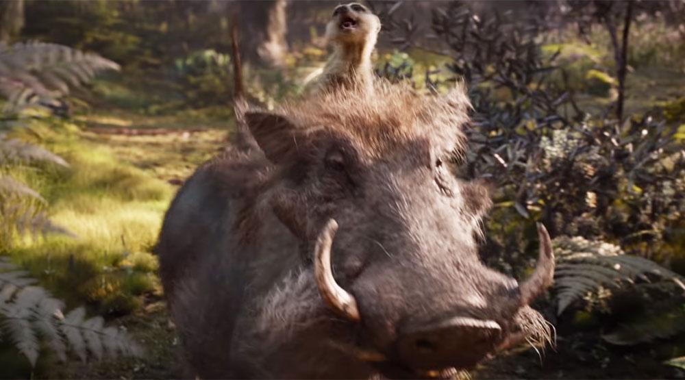 Обзор фильма «Король Лев» (2019). Конвейер продолжает работать