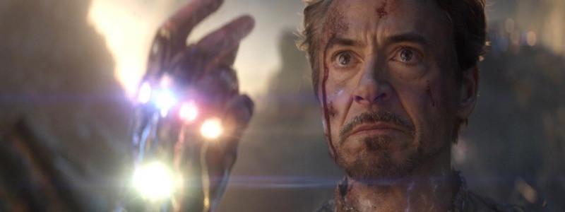 «Мстители: Финал» включают самую дорогую сцену в истории кино