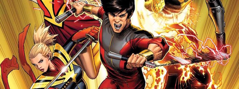 Постановщик «Матрицы» и «Алиты» займется «Шанг-Чи» от Marvel