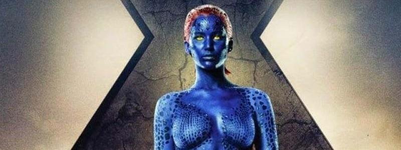 Объяснено, почему некоторые мутанты синие