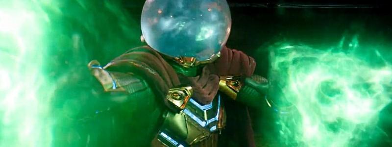 Мистерио мог быть другим в киновселенной Marvel