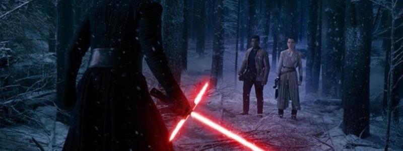 Какая настоящая миссия Кайло Рена в «Звездных войнах»?