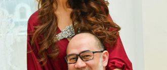 """""""Мисс Москва-2015"""" развелась с королём Малайзии спустя полтора месяца после рождения сына"""