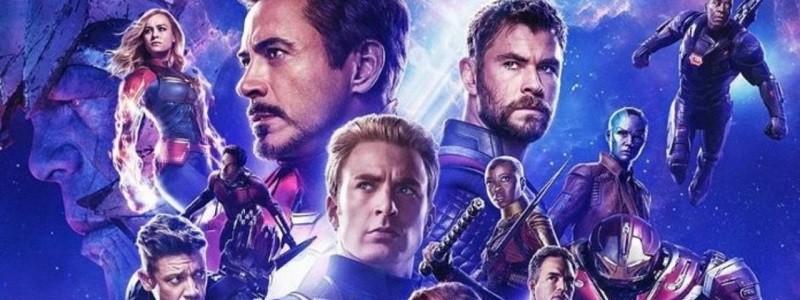 Объяснено, как повлиял скачок в 5 лет на героев Marvel