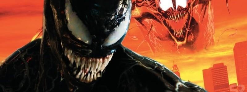 Sony не спешит с «Веномом 2»