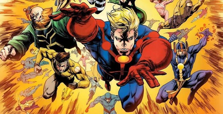 Вопросы к будущему Marvel после «Человека-паука: Вдали от дома»