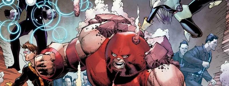 Marvel лишили сил старейшего врага Людей Икс