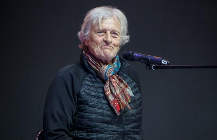 В Нидерландах умер актёр Рутгер Хауэр