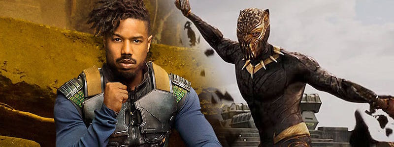 Marvel раскрыли детали «Черной пантеры 2», опровергнут слух