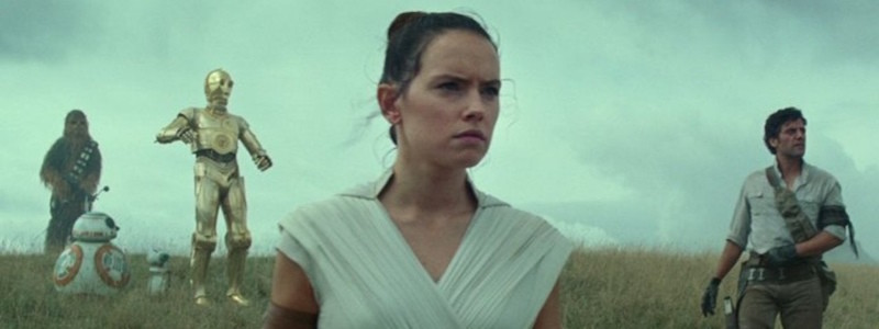 «Звездные войны: Скайуокер. Восход» понравятся поклонникам