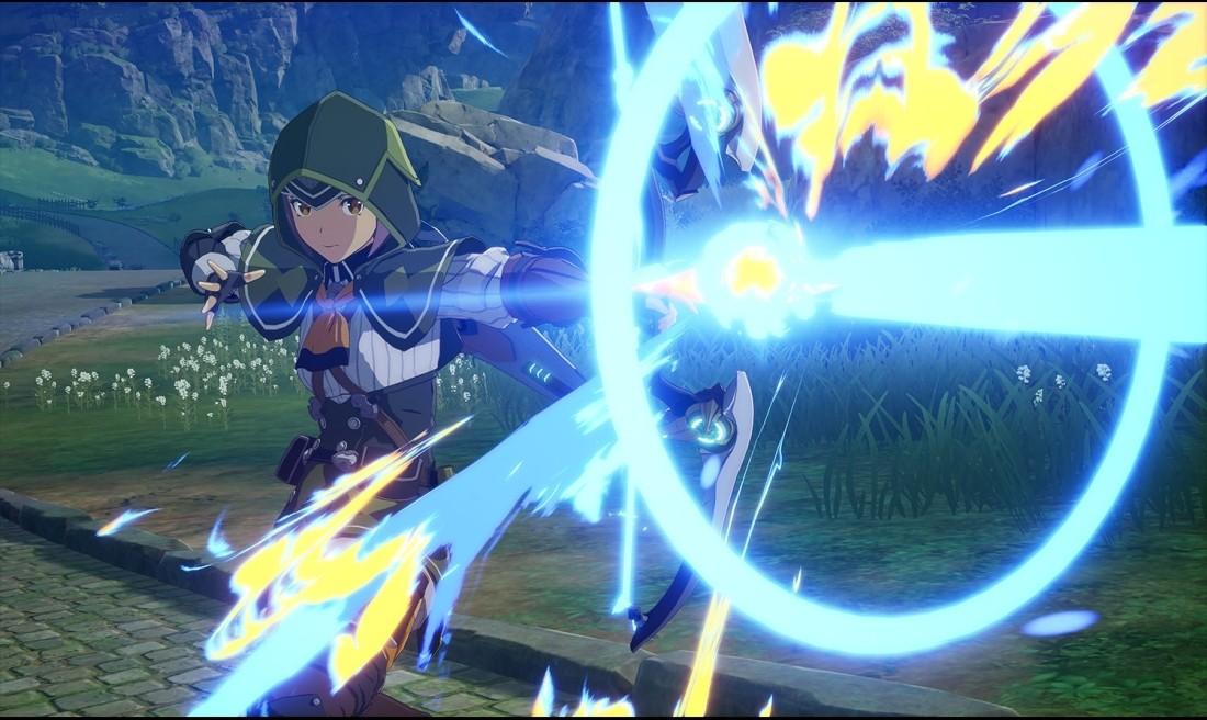 Blue Protocol - все, что известно про ММО от Bandai Namco