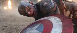 Объяснена сюжетная дыра «Мстителей: Финал» с Кэпом