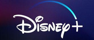 На чем можно будет смотреть сериалы Disney+