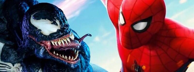 Человек-паук появится в «Веноме 2»?