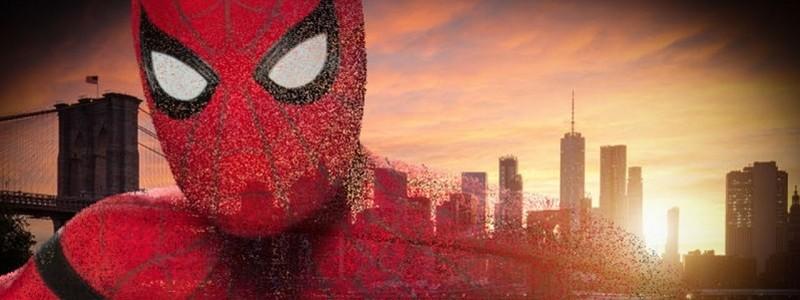 Проверьте, вернулся ли Человек-паук в киновселенную Marvel
