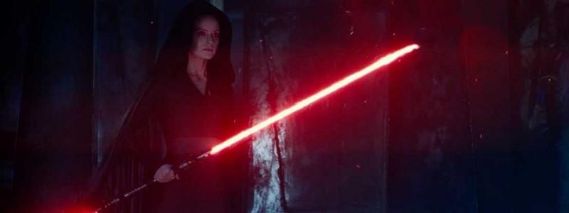 Почему Рей на Темной стороне в «Звездных войнах 9»? Намек от Дейзи Ридли
