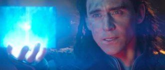 Раскрыто количество серий сериала «Локи» от Marvel