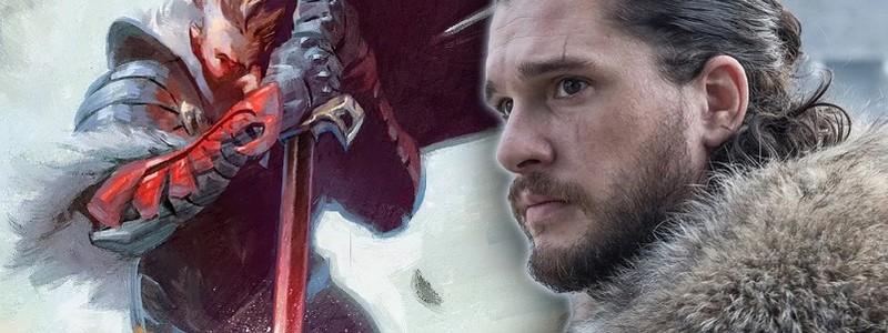 Черный рыцарь из «Вечных» появится в других фильмах Marvel