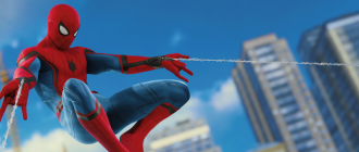Sony купили создателей Spider-Man, студию Insomniac Games