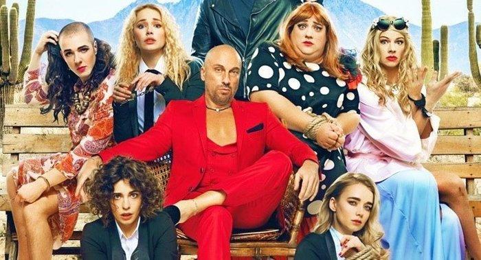 «Девушки бывают разные»: вышел трейлер комедии Сарика Андреасяна с Дмитрием Нагиевым
