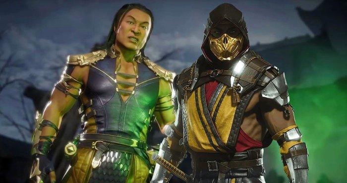 Стало известно, кто сыграет Шанг Цунга и Скорпиона в ребуте «Mortal Kombat»