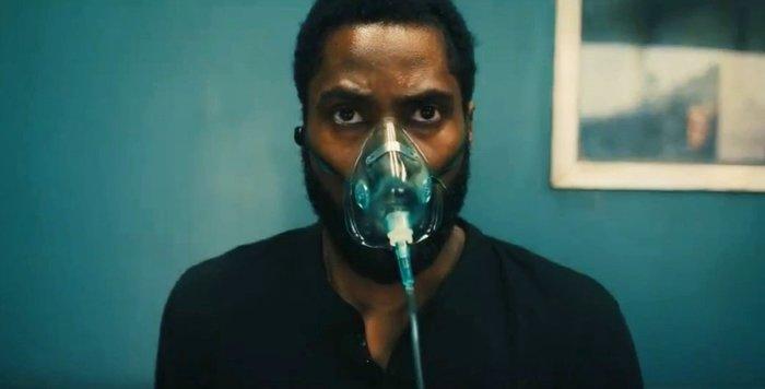 «Довод» ‒ смотрите первый тизер нового фильма Кристофера Нолана