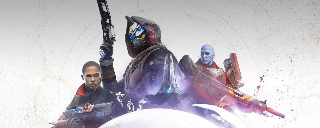 Destiny 2 - ивент для сообщества и прояснение некоторых вопросов про F2P