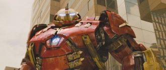 Как мог выглядеть Халкбастер в киновселенной Marvel