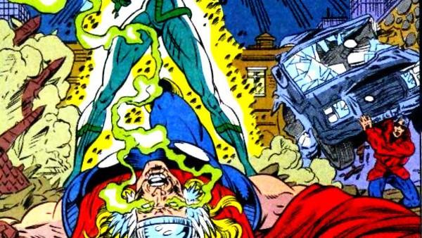 Персонажи Marvel, которые убивали Тора
