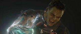 Объяснено, почему Халк не исцелился после щелчка в «Мстителях: Финал»
