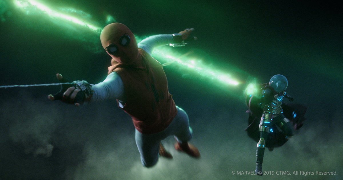 Как «Доктор Стрэндж 2» объяснит уход Человека-паука из MCU