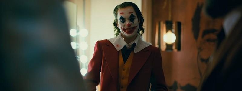 Сколько килограмм сбросил Хоакин Феникс для роли Джокера