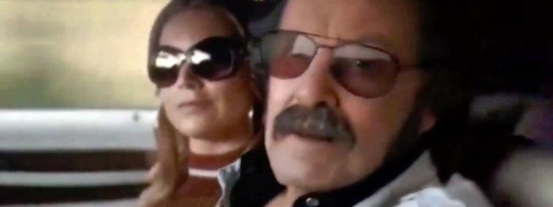 «Мстители: Финал»: как реально выглядел Стэн Ли в 1970-х