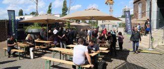 RTX. IT'S ON: презентация NVIDIA в Кёльне