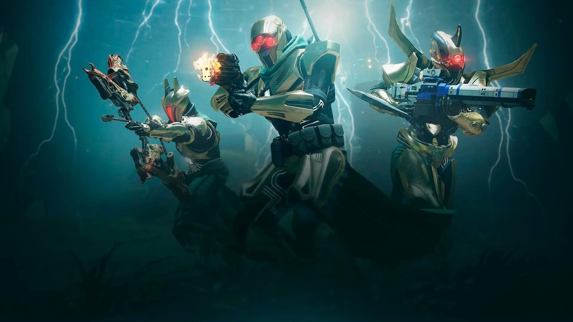 Destiny 2 - изменения в сезонах, анонс боевого пропуска и новая информация про F2P-версию New Light