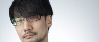 Хидео Кодзима назвал свою любимую игру за пятилетку