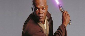 Мейс Винду все еще жив в «Звездных войнах»