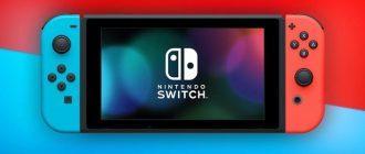 Обзор Nintendo Switch (2019) с улучшенной батареей