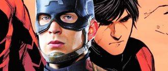 «Шанг-Чи» может представить забытого врага Капитана Америка