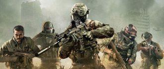 Дата выхода Call of Duty: Mobile на iOS и Android