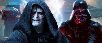Раскрыта роль Дарта Вейдера в «Звездных войнах 9»