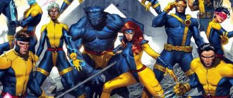 Marvel подтвердили, кто самый сильный мутант