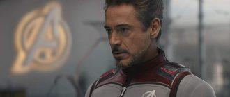 «Мстителей: Финал» продвигают на «Оскар 2020»